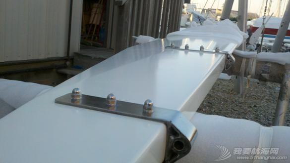 三、舵与艉封板间铰链的制作 image073.jpg