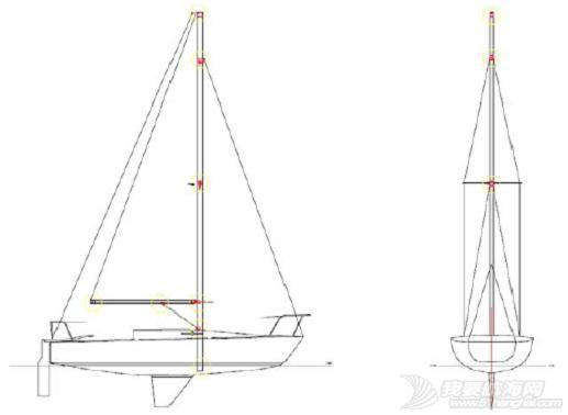 五、桅杆和帆桁上的附件的制作 2.jpg