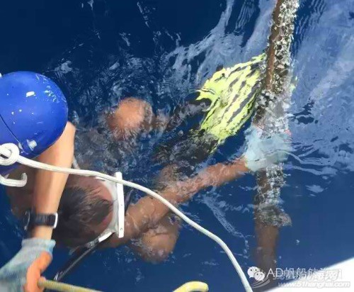AD航海团 帆船游记14 : 体会逆水行舟的代价,从仙本那到公主港