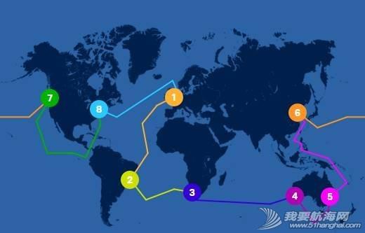 """青岛旅游,全文阅读,诺克斯,路线图,普通人 1分钟快速了解马上到来的""""克利伯帆船赛"""" 640?wx_fmt=png&wxfrom=5&wx_lazy=1.jpg"""