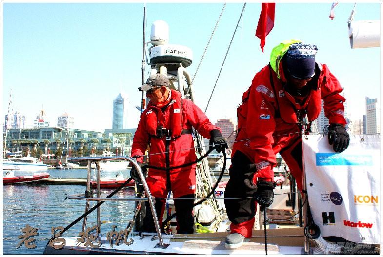 青岛 2015-2016克利伯环球帆船赛青岛站第一天 IMG_8228.jpg