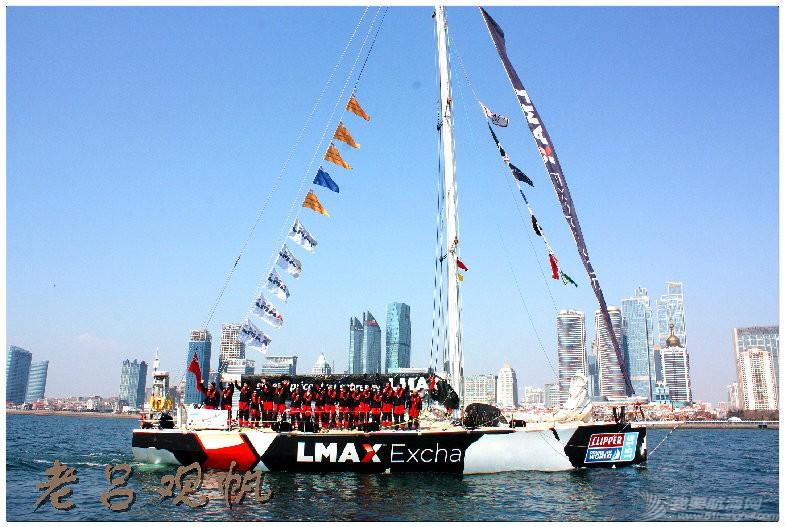 青岛 2015-2016克利伯环球帆船赛青岛站第一天 IMG_8266.jpg
