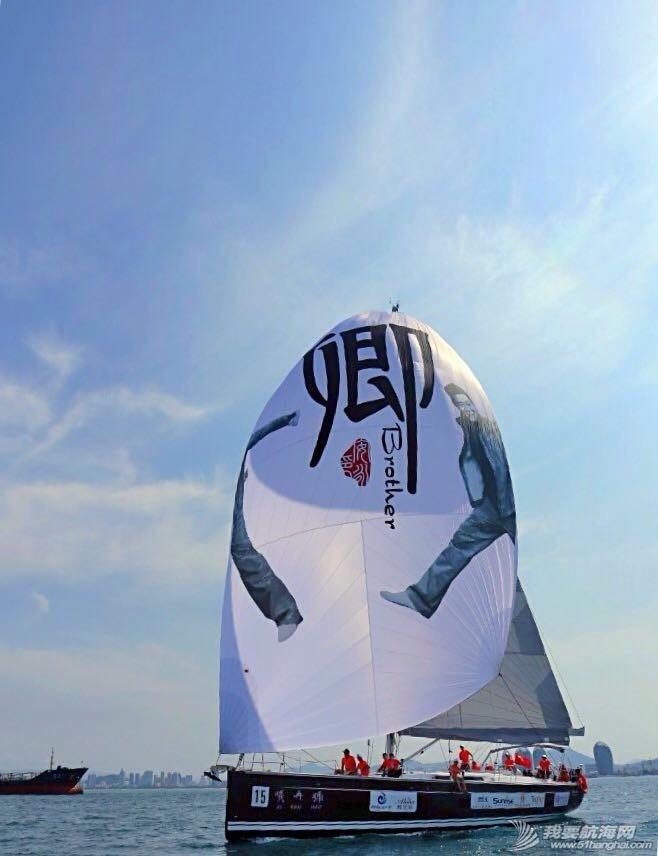 2016参赛船队巡礼 | 曦冉号:冉冉升起的西沙远航梦! IMG_3449.jpg