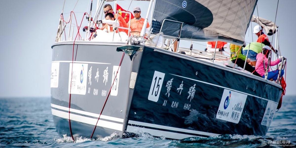 2016参赛船队巡礼 | 曦冉号:冉冉升起的西沙远航梦! IMG_7073.jpg