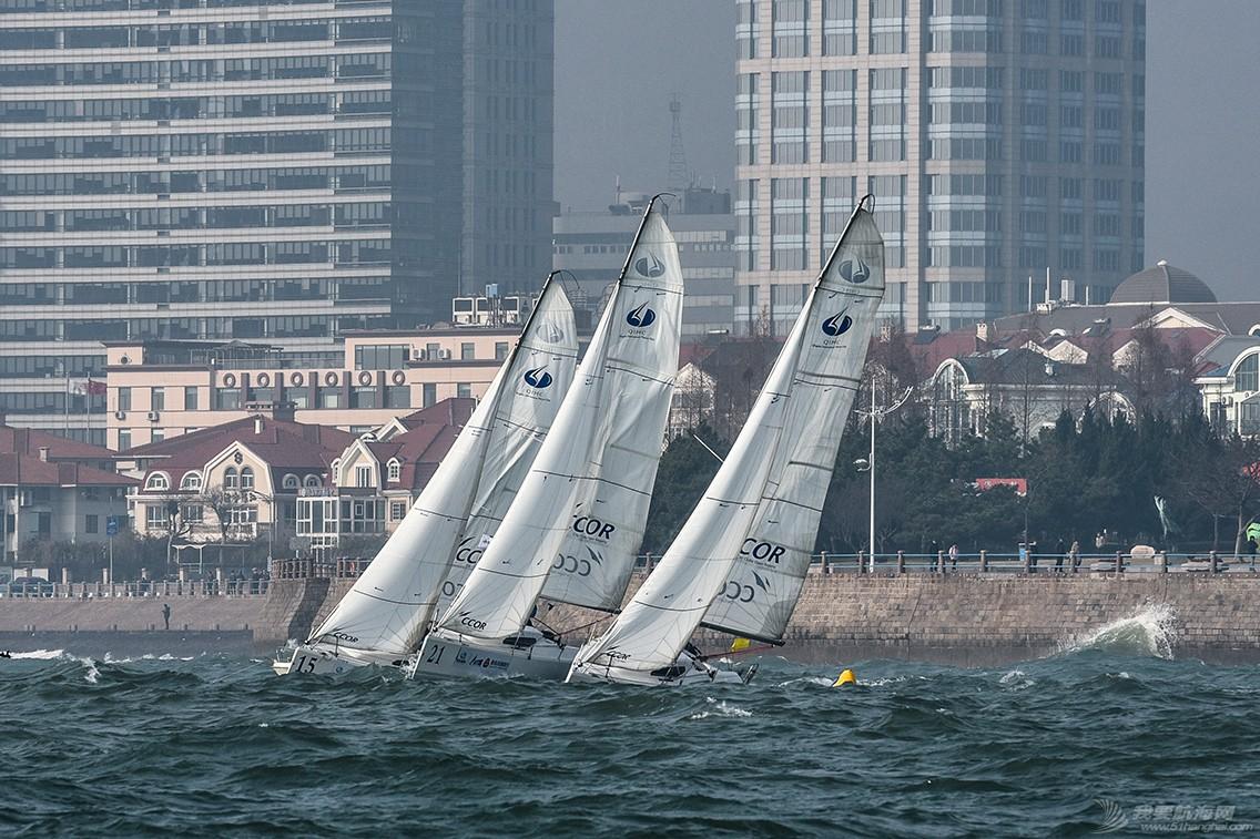 青岛 2015/2016青岛CCOR帆船赛一瞥 CC107-.jpg