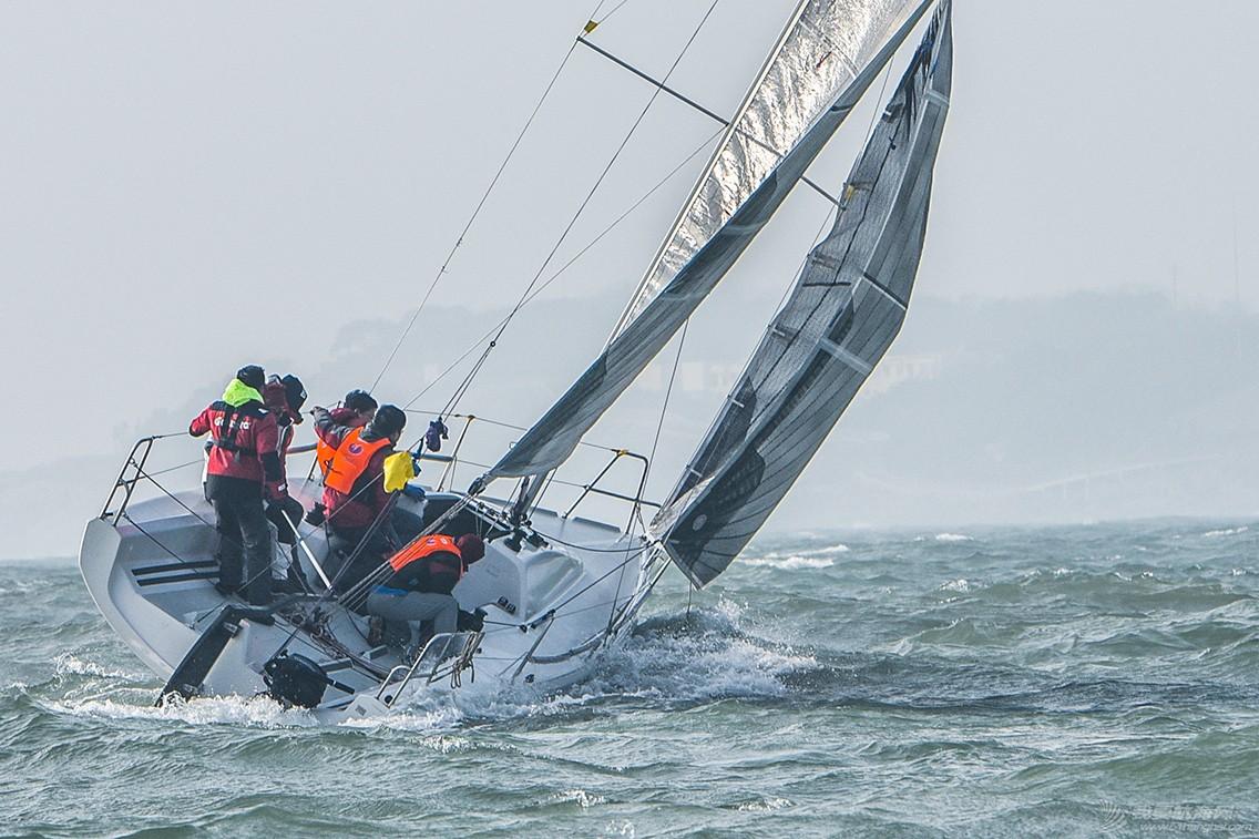 青岛 2015/2016青岛CCOR帆船赛一瞥 CC116-.jpg