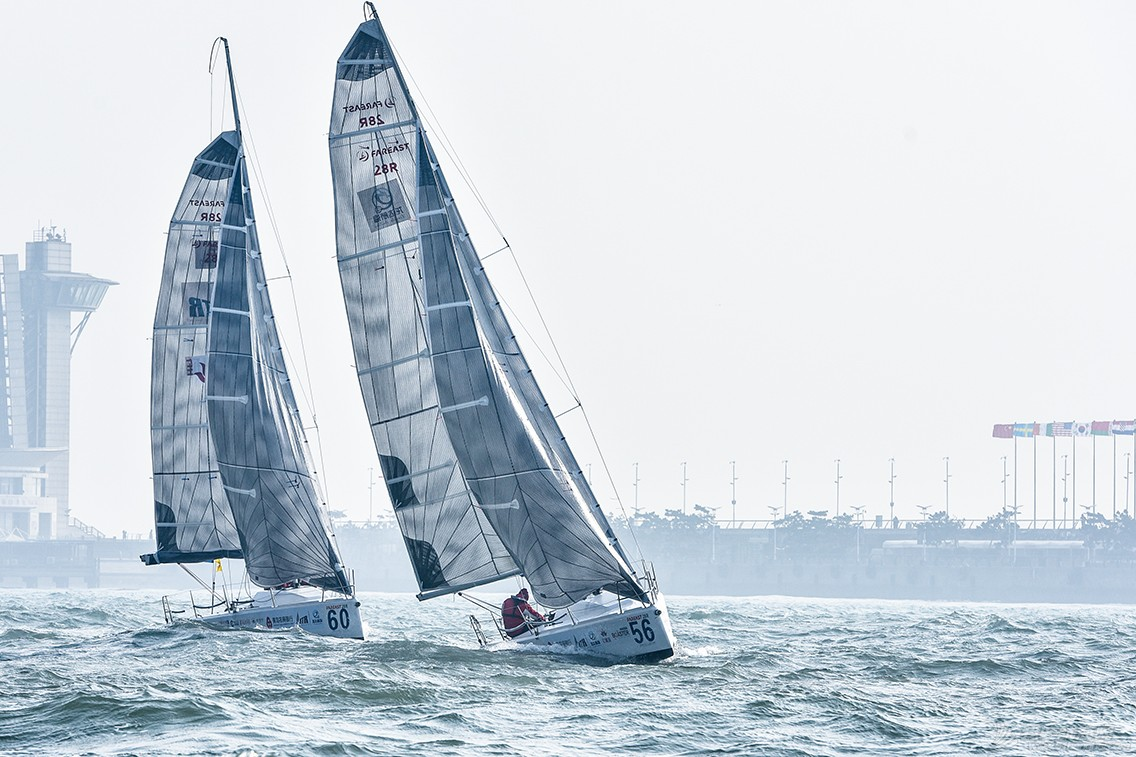 青岛 2015/2016青岛CCOR帆船赛一瞥 CC122-.jpg