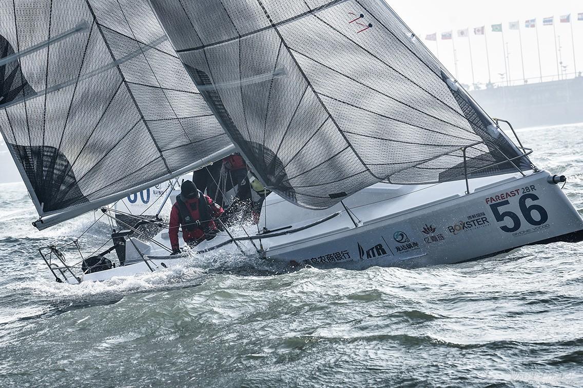青岛 2015/2016青岛CCOR帆船赛一瞥 CC127-.jpg