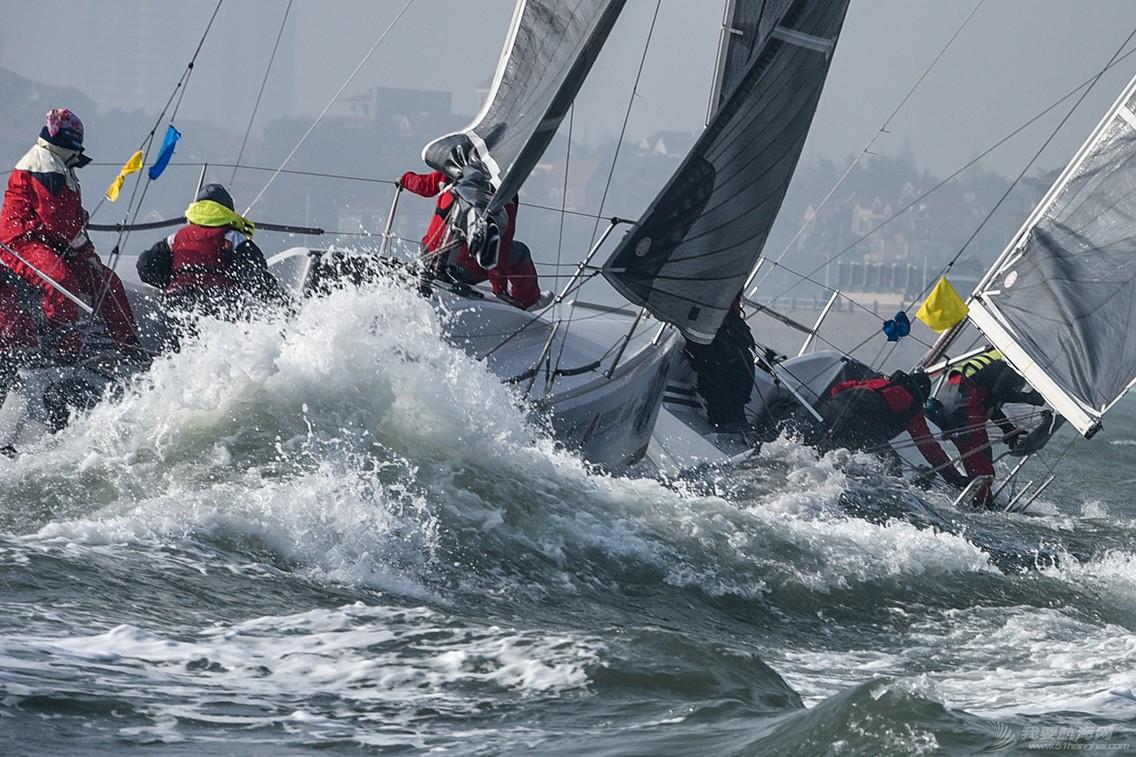 青岛 2015/2016青岛CCOR帆船赛一瞥 CC129-.jpg