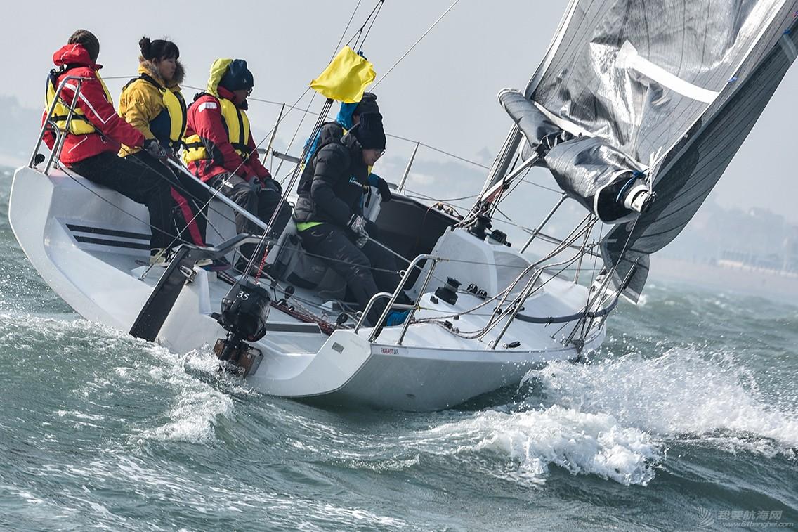 青岛 2015/2016青岛CCOR帆船赛一瞥 CC133-.jpg