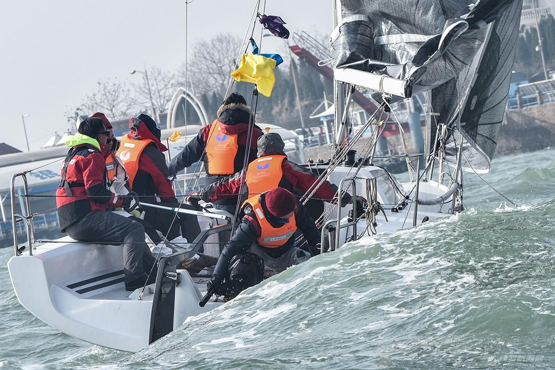 青岛 2015/2016青岛CCOR帆船赛一瞥 CC137-.jpg