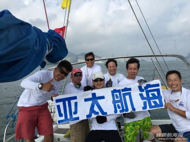 2016参赛船队巡礼 | 亚太航海:不断创造普通人的航海传奇 25968bf96e5f9fb8fda6581b31c92839.jpg