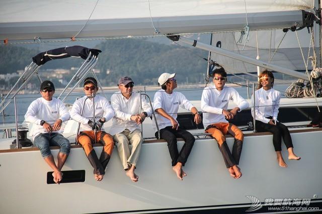 2016参赛船队巡礼 | 亚太航海:不断创造普通人的航海传奇 14c601f5b04314217b3c657297fe4350.jpg