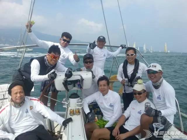 2016参赛船队巡礼 | 亚太航海:不断创造普通人的航海传奇 a51bde20da4b644bf392b116c57efdf5.jpg