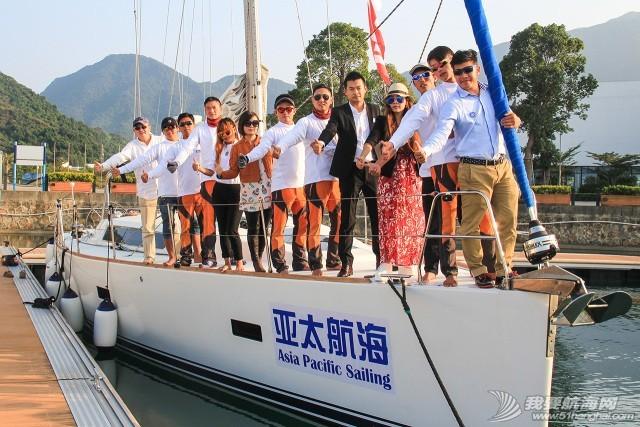 2016参赛船队巡礼 | 亚太航海:不断创造普通人的航海传奇 4a3d933a53c9360dcd2b4c5a8c7c7d51.jpg