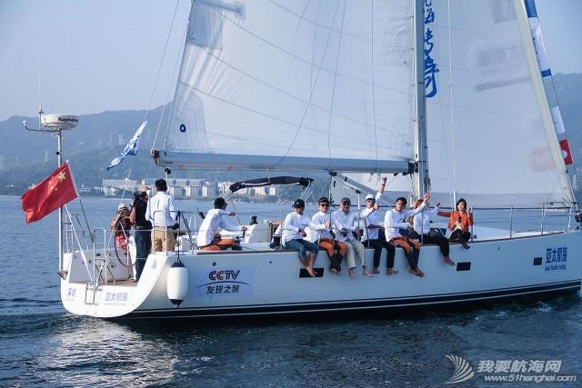 2016参赛船队巡礼 | 亚太航海:不断创造普通人的航海传奇 510da774546a97d37025340916161dec.jpg