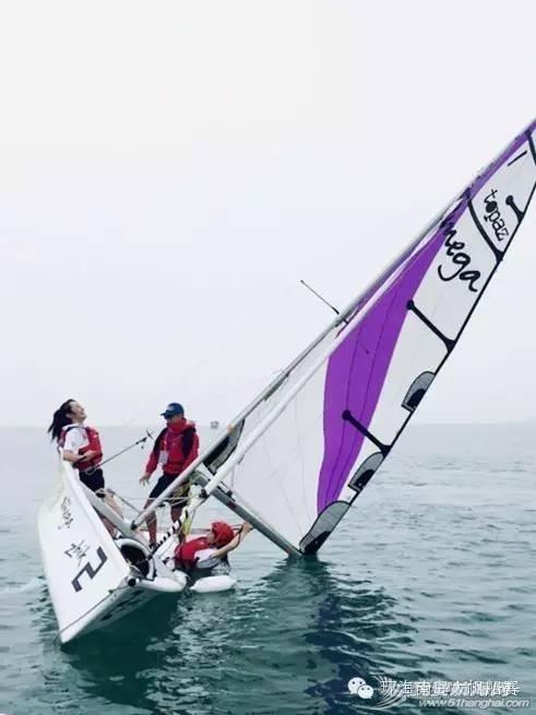勇敢你就来——帆船宝贝邀您感受帆船体验营 8ff3eb2fa7f4d7e9d87ebe2bd146ac1d.jpg