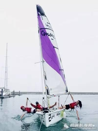 勇敢你就来——帆船宝贝邀您感受帆船体验营 bb9e85cb5d07f638a6820a661d528cc0.jpg