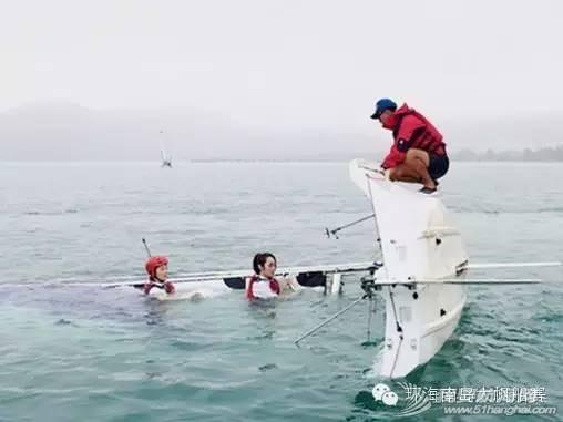 勇敢你就来——帆船宝贝邀您感受帆船体验营 483cee313886d9319d10cda62bfc9211.jpg
