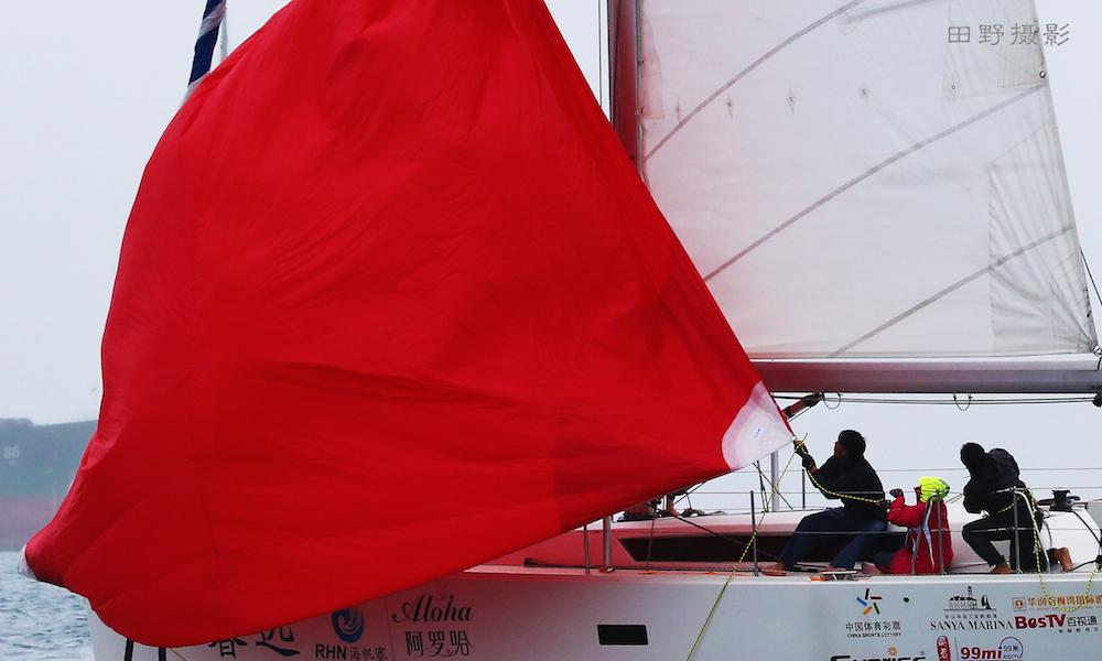 海南岛,国际,赛事,水手 田野镜头里的海帆赛-暨2016阿罗哈杯环海南岛国际大帆船赛第1日 54.pic_hd.jpg