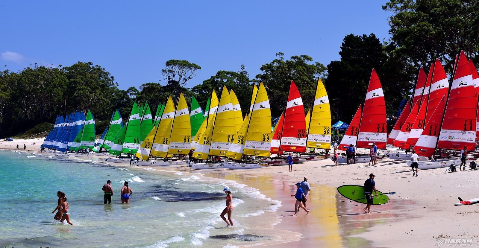 锦标赛,帆船 第21届Hobie16世界帆船锦标赛 20160315015225kU.jpg