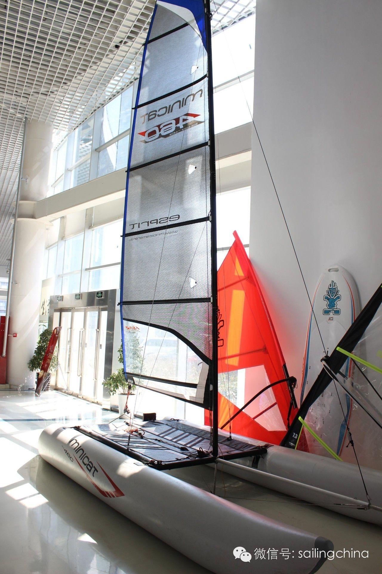 保税区,青岛,汽车,德国,帆船 来自德国的双体帆船TOPCAT首次进驻青岛保税区汽车展厅 0?wx_fmt=jpeg.jpg