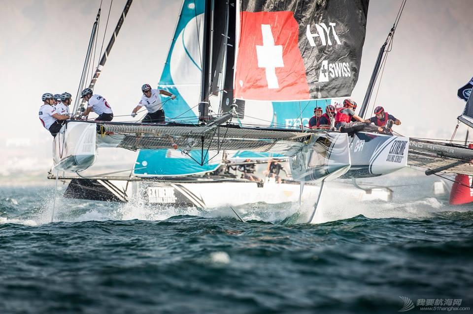 新赛季,拉尔森,Series,代表队,东道主 极限帆船赛即将在阿曼拉开帷幕! Alinghi-4.jpg