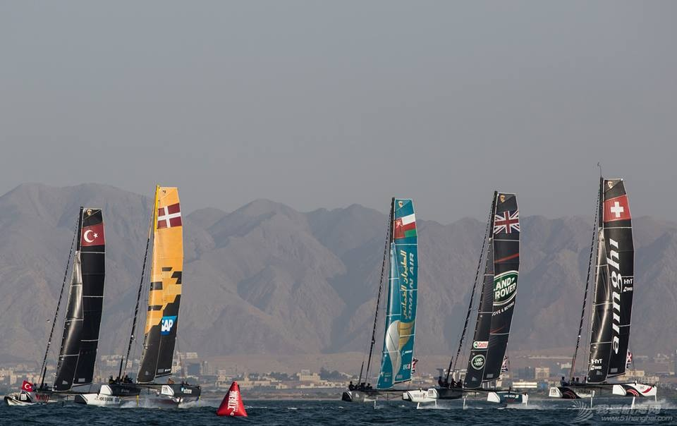新赛季,拉尔森,Series,代表队,东道主 极限帆船赛即将在阿曼拉开帷幕! Alinghi-6.jpg
