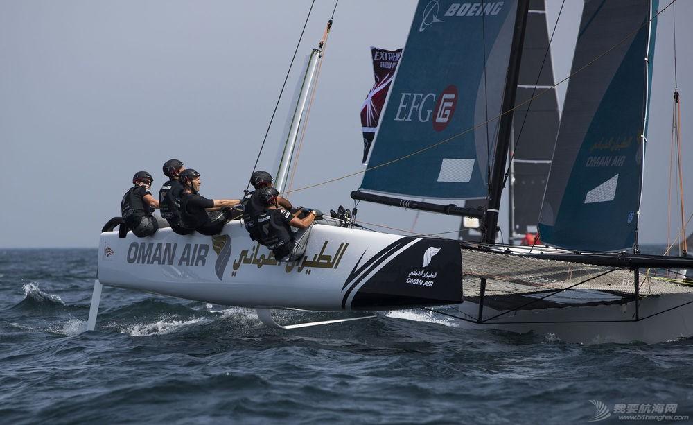 新赛季,拉尔森,Series,代表队,东道主 极限帆船赛即将在阿曼拉开帷幕! Oman-1.jpg