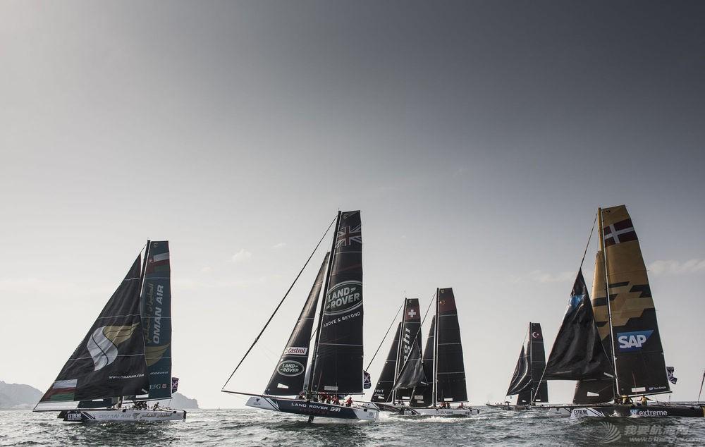 新赛季,拉尔森,Series,代表队,东道主 极限帆船赛即将在阿曼拉开帷幕! Oman-2.jpg