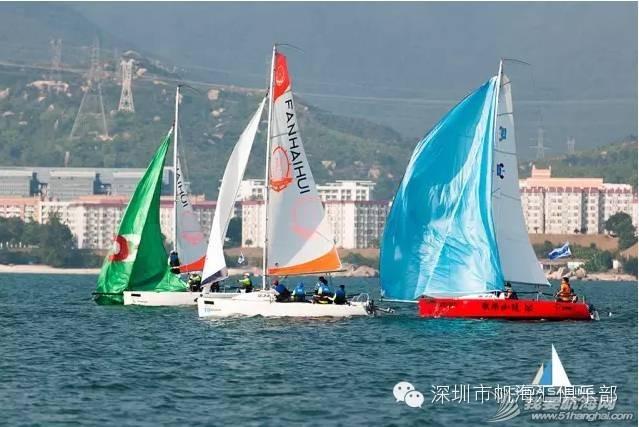 开春,来场帆船赛吧! 825ec5e139e2e637402ff7a150228833.jpg
