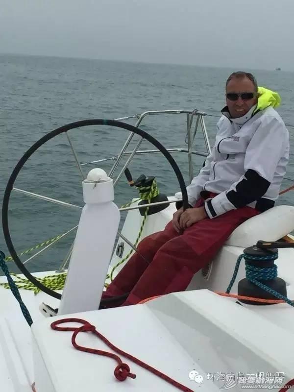 【水手访谈】陵水号船长Martin:外海找风的逆袭之路 134a3e7f5328b2ae198a7e7079b8579d.jpg