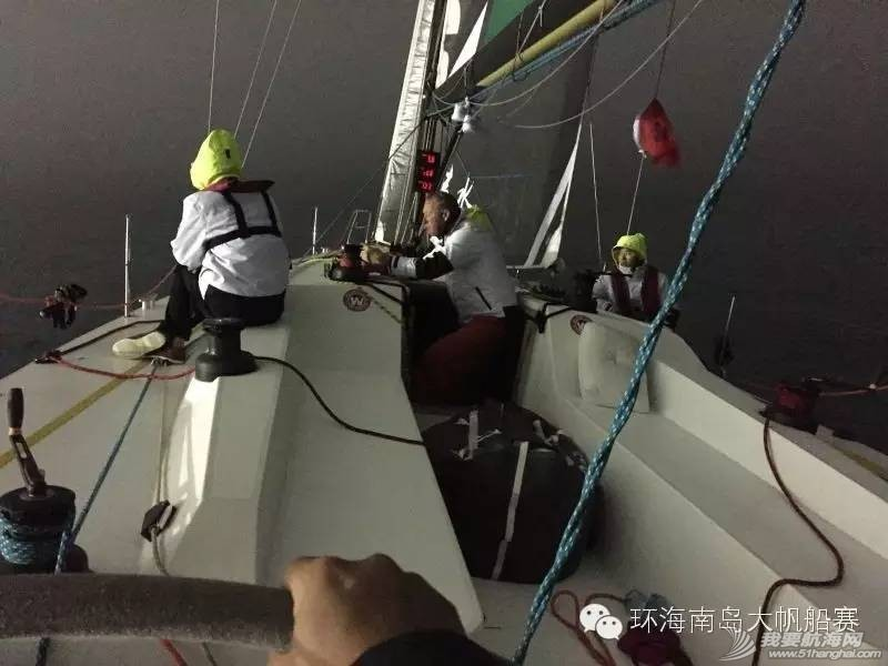 【水手访谈】陵水号船长Martin:外海找风的逆袭之路 95cccd02622857b6a16f42e493459294.jpg