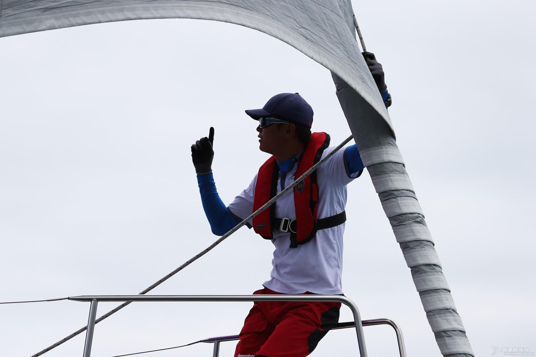 2016阿罗哈杯海帆赛-球帆之殇[田野摄影]