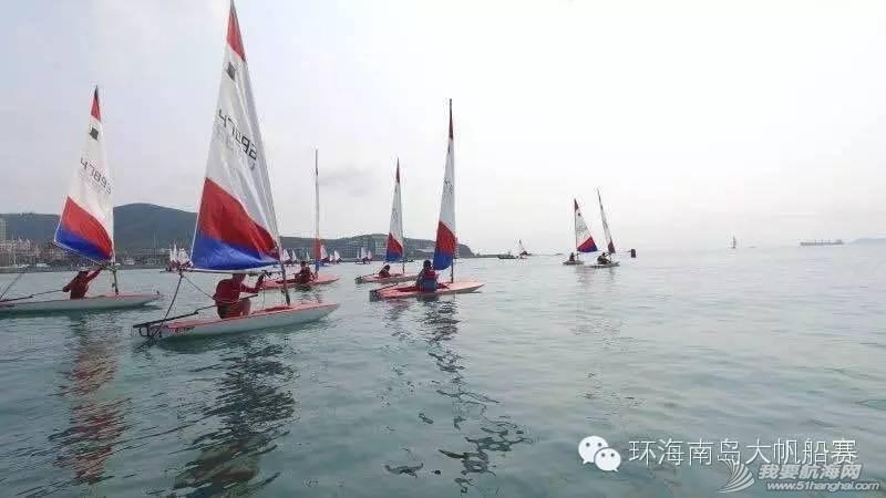 国际帆联,海南岛,世锦赛,俱乐部,降温 海帆赛topper对抗赛:40名帆船小选手追风逐浪 2a60d3965dc42557b03e08f100ef595b.jpg
