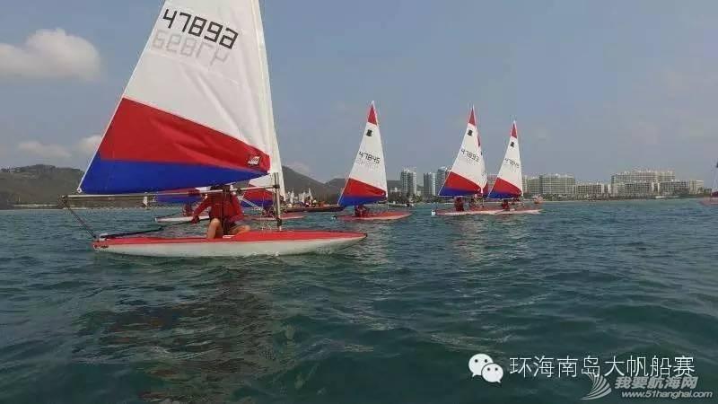 国际帆联,海南岛,世锦赛,俱乐部,降温 海帆赛topper对抗赛:40名帆船小选手追风逐浪 b6b7ae2c24c1b17852bf3be6ccf07612.jpg