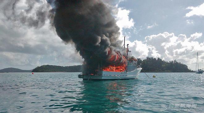 保险的重要性,帆船 保险的重要性---3分钟烧掉,3分钟就能再买一艘,任性! 鐏鹃毦-1.jpg