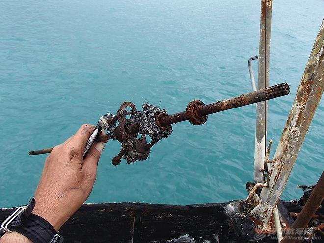 保险的重要性,帆船 保险的重要性---3分钟烧掉,3分钟就能再买一艘,任性! 鐏鹃毦-9.jpg