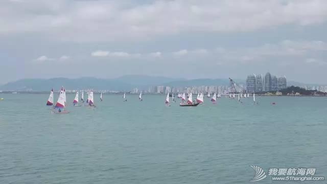 赛事资讯丨岛城小水手称雄三亚,帆船进校园效果卓著! f63417f6c743d2fe92c9a246e35fb7a2.jpg