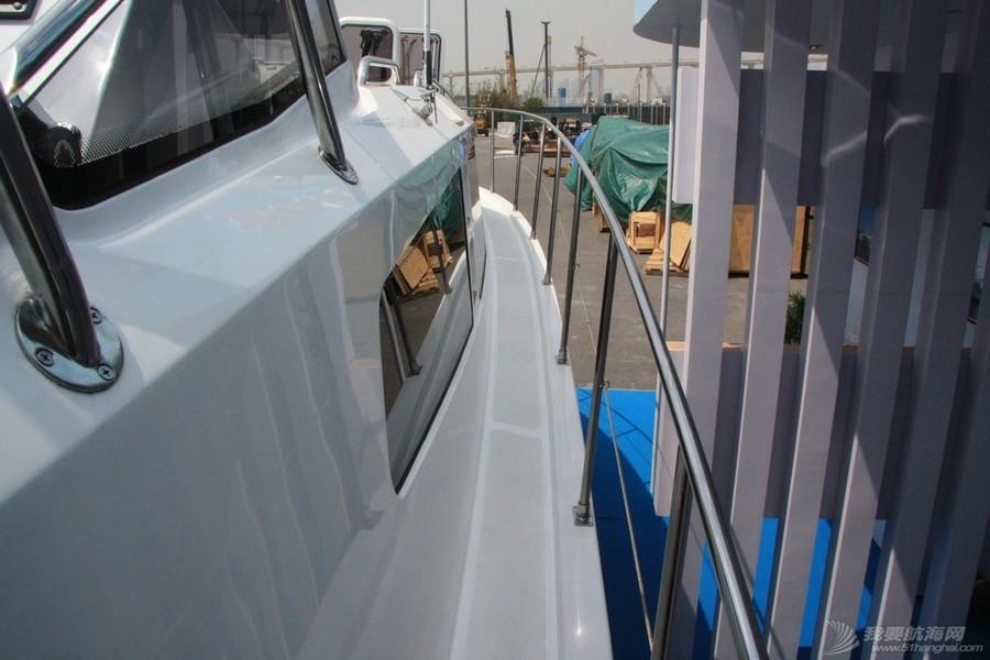 发动机,进口,欧洲,主机 换大船忍痛转让37尺豪华三体游艇/欧洲设计/进口主机/功能齐全/温馨舒适-海上的家