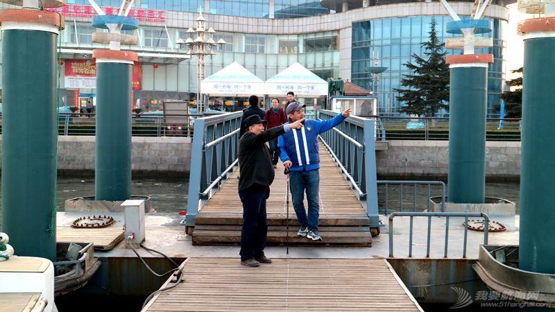 志愿者 我的志愿者生活041:王依欣先生来基地考察 16032105.jpg