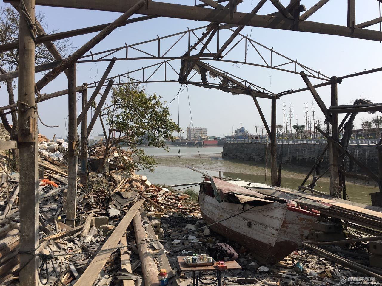 海澄:百年船厂能够重生 56ccefd7047d071bee4230e901879a48.jpg