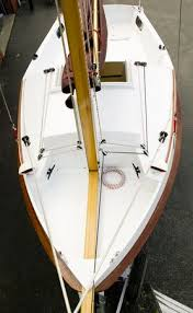 帆船 口袋帆船