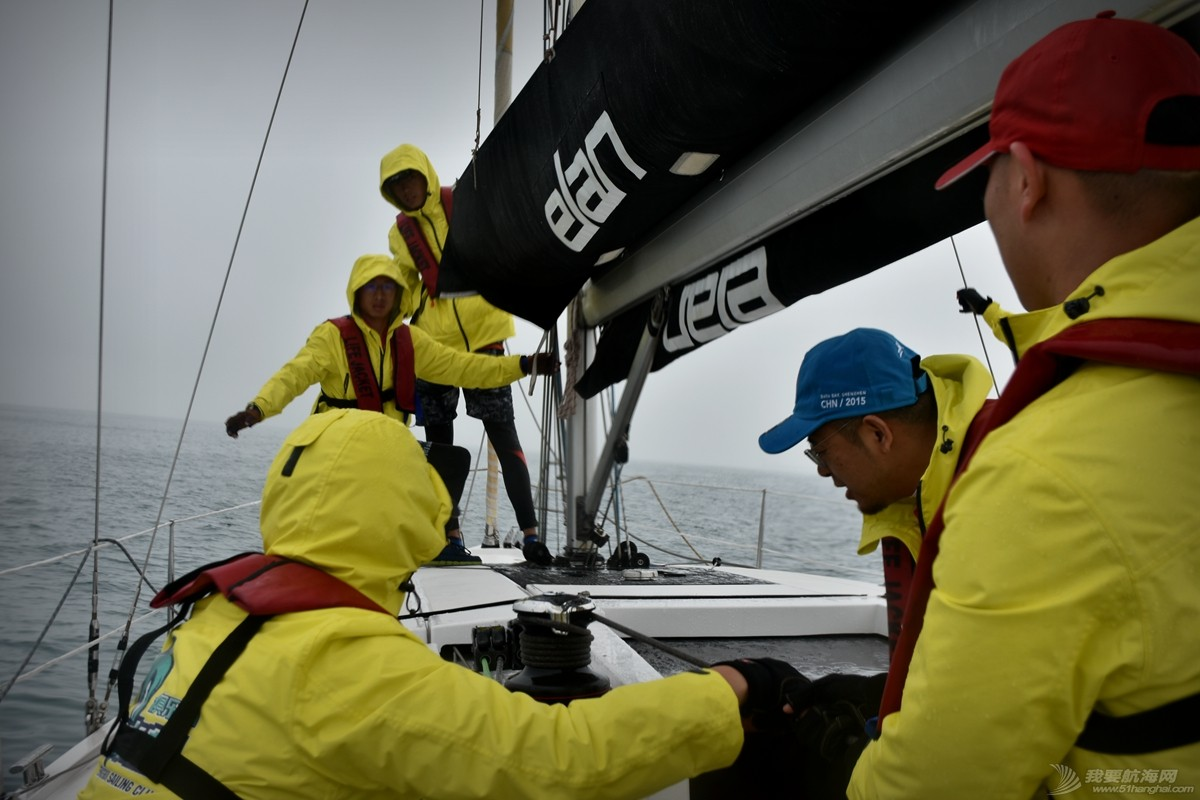 帆船 圆梦海帆赛,elan E5帆船载誉而归 10.jpg