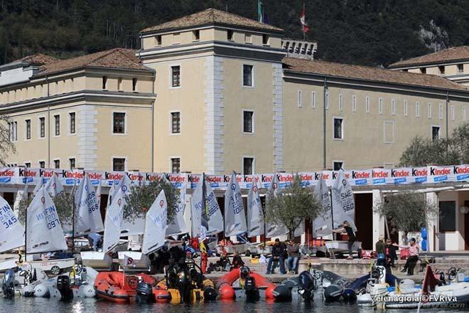 第34届加尔达小型帆船赛事已经起航 grada-7.jpg