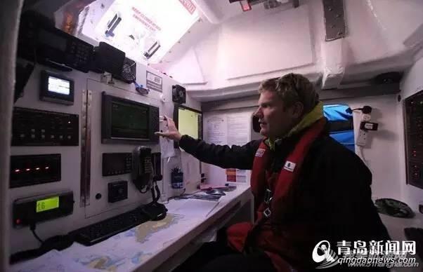 奥帆中心,爱好者,参观者,主办方,青岛 探秘克利伯大帆船船员真实蜗居生活 b463a2d141260fc342b0548e663990be.jpg