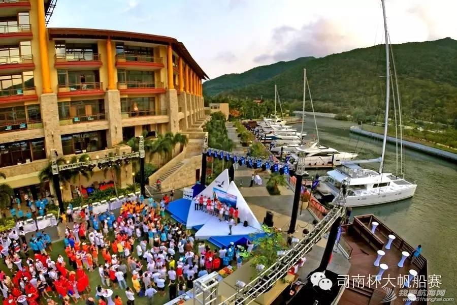 中粮集团,阳光沙滩,有限公司,亚龙湾,运动员 亚龙湾游艇会成为2016第四届司南杯帆船赛官方唯一合作游艇会 da44d57a4580b770e93a6551a1b518ac.jpg