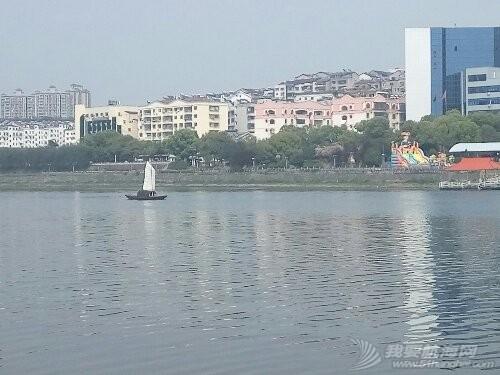 宜昌帆船,鱼划子