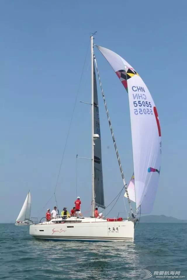 帆船运动,爱好者,拉力赛,报名,最好 七海号:西沙我来了 6aefe75ad83303674a9f36f5f1e9af9e.jpg