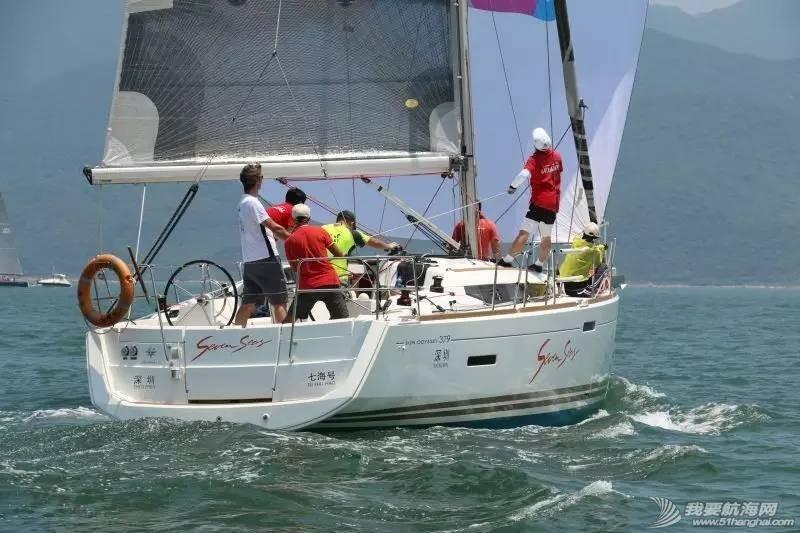 帆船运动,爱好者,拉力赛,报名,最好 七海号:西沙我来了 592ec4cd77f0ff0dd86edefacb4b6653.jpg